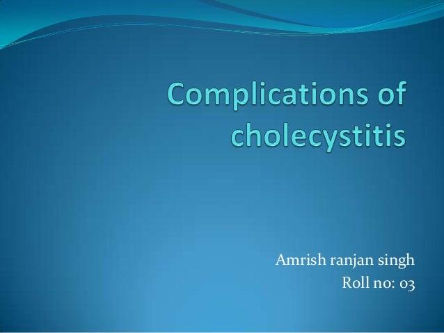 Amrish ranjan singh Roll no: 03