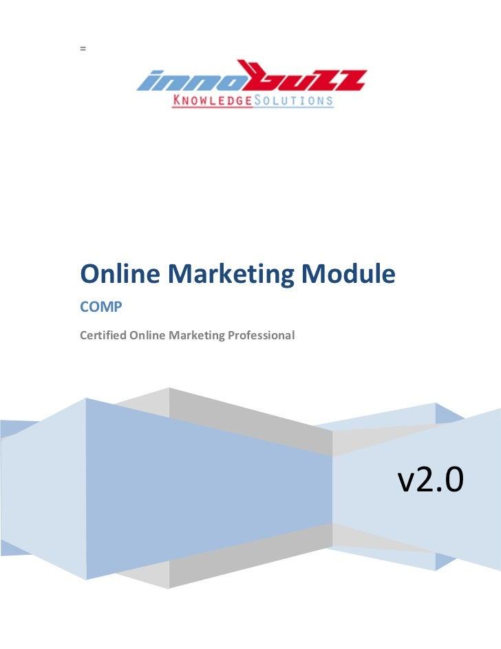 Comp module