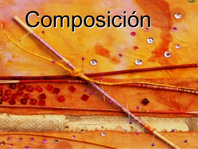 ComposiciónComposición