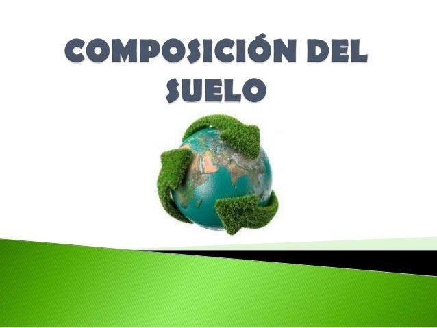 Pin componentes del suelo on pinterest for Componentes quimicos del suelo