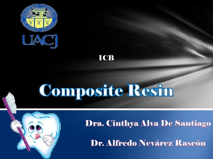 Composite resin