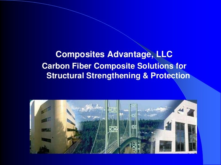 Composites advantage, llc.  linked in