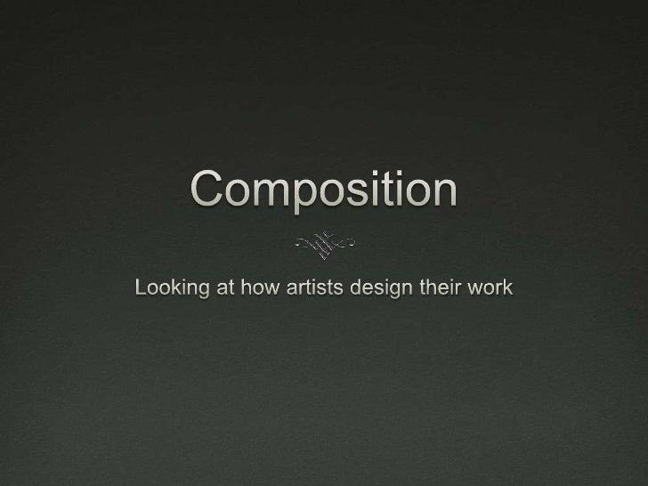 Composition pp