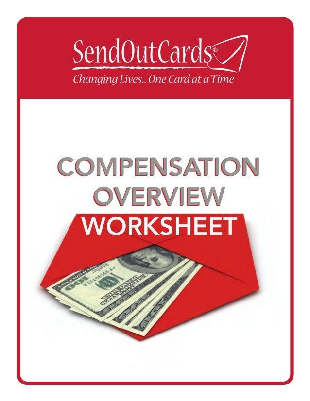 COMPENSATION  OVERVIEW WORKSHEET