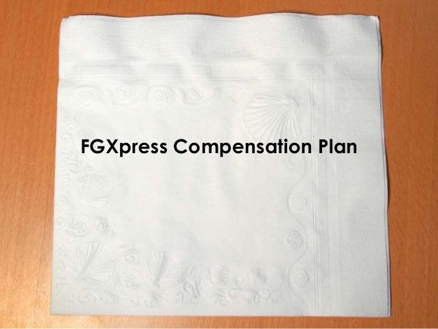 FGXpress Compensation Plan
