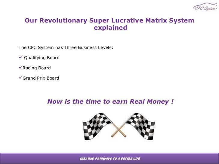 Comp plan presentation