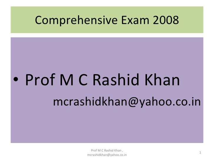 Marketing Comprehensive Examination 2008, Clinical Marketing, Bi-marketing, Crazy marketing, role of music in marketing