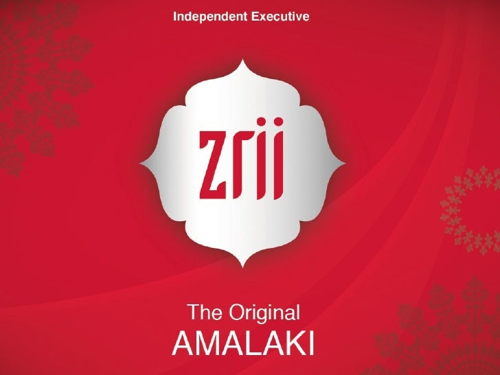 Comprehensive Overview Of the Zrii Business and the Amazing Amalaki Fruit within Zrii Juice