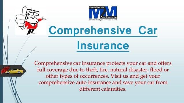 Car Insurance Policies Colorado