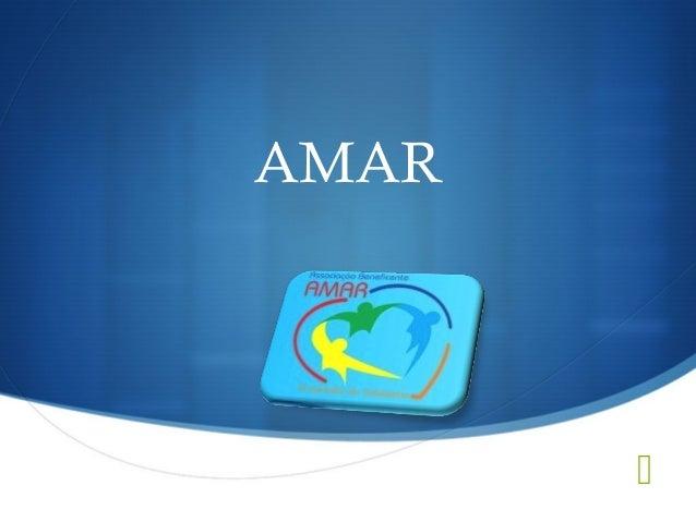 AMAR  