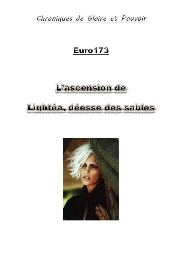 Compte rendu euro173