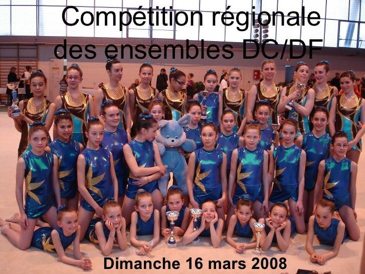 Compétition régionale ASPTT NIORT