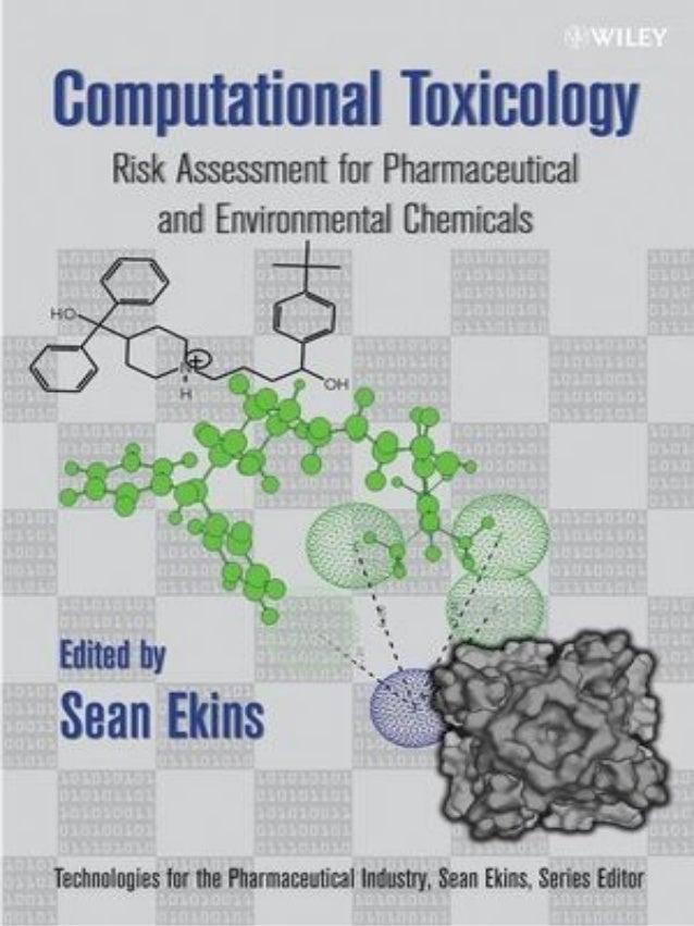 Computational toxicology book slides