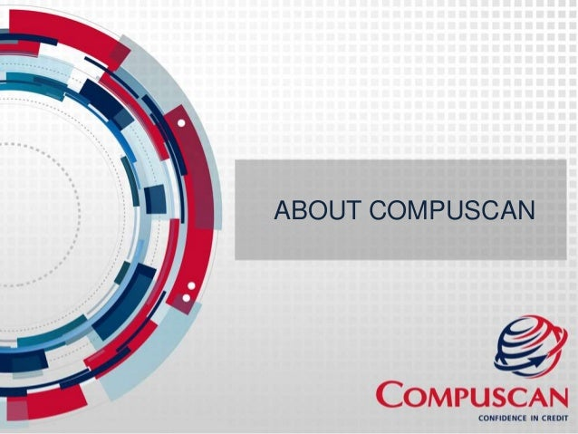 ABOUT COMPUSCAN