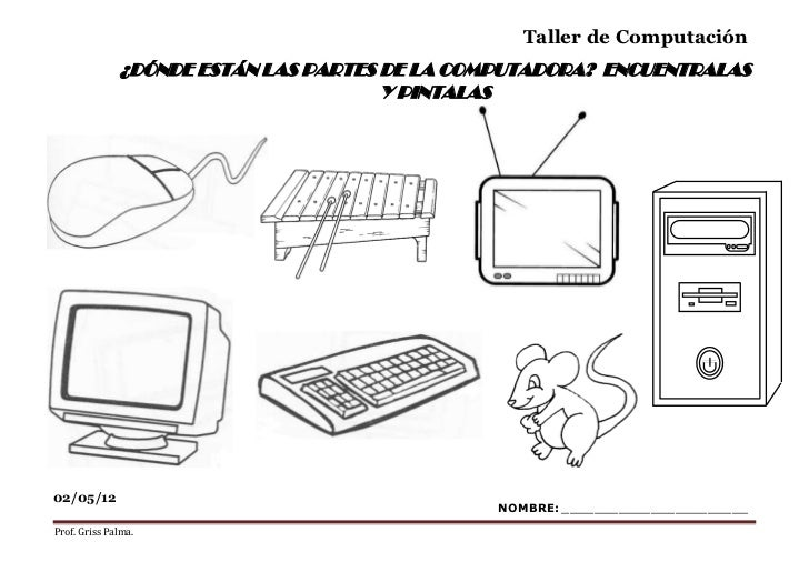 Results for Videos Sobre Las Partes Del Computador Para Niños