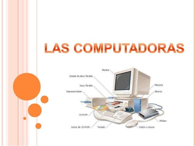computacion mafer
