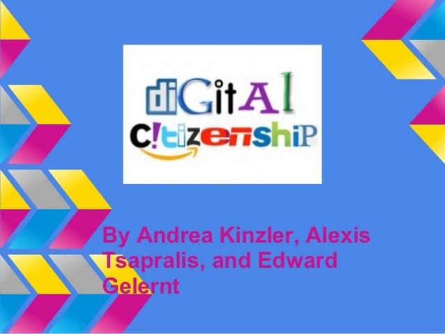By Andrea Kinzler, AlexisTsapralis, and EdwardGelernt