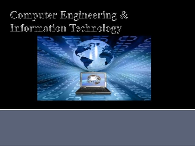  Computer engineering is a discipline that integrates several fields of electrical engineering and computer science requi...