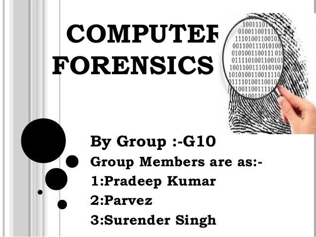 Computer +forensics