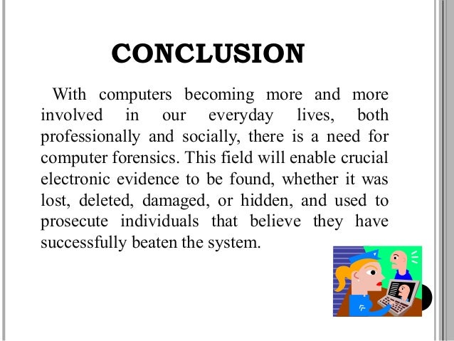 computer conclusion Conclusion though scratch does support many programmatic constructs, it  doesn't support 'em all common to many programming languages but missing  from.