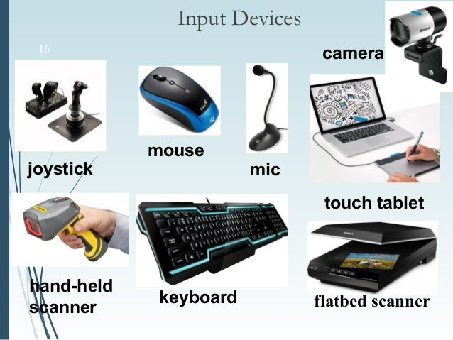 Computer Hardware And Its Components