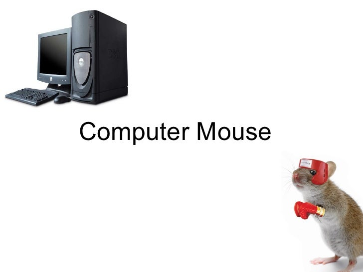 Computer mouse.pptx