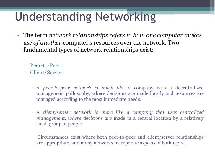 computer networking essay Computer network also called network is a group of computers and other devices connected to each other to share resources electronically networks can be as small as two computers or many thousand computers that are connected to one another.