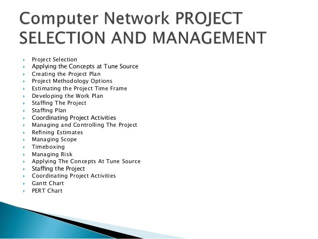 Computer network assignment