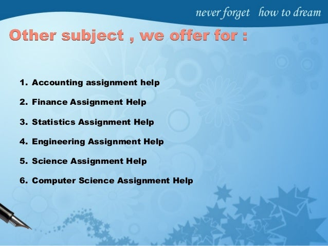 Variety of Essay Writing Services
