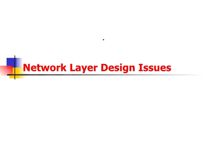 Computer network ppt