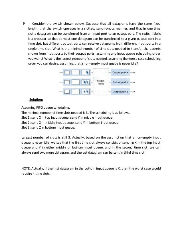 Networking homework help