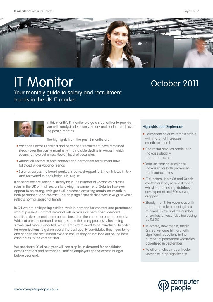 IT Monitor / Computer People                                                                                     Page 1 of...
