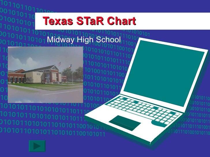 Texas STaR Chart Midway High School