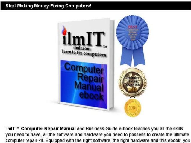 computer repair business plan pdf