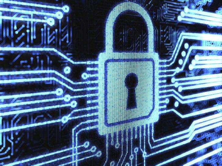 Computer Security  by Antonio González Carcavilla