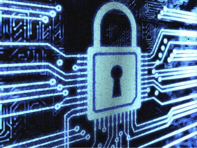 Computer Securityby Antonio González Carcavilla
