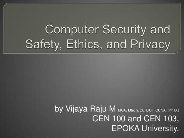 Computer security ethics_and_privacy