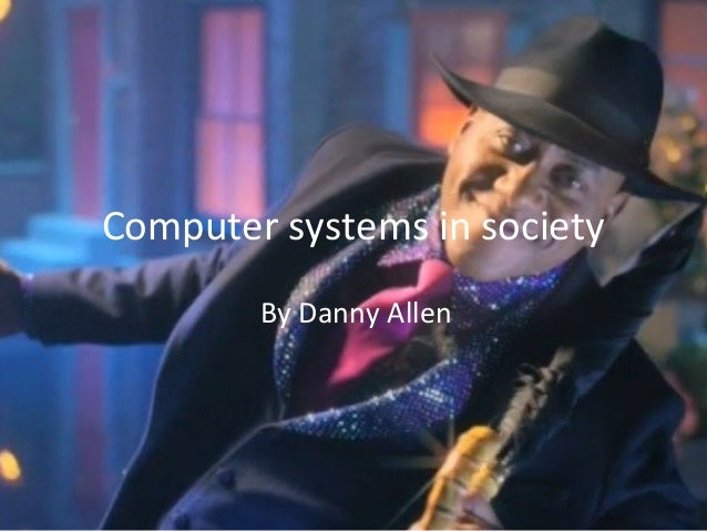 essays on computers and society