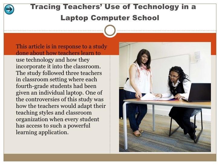 Essay computer technology
