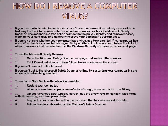 essay on computer virus- a deadly infection