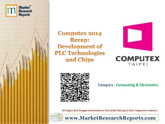 Computex 2014 Recap: Development of PLC Technologies and Chips