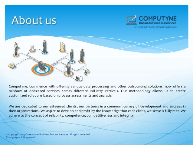 computyne data entry data processing web research services