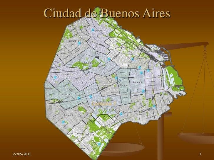 22/05/2011<br />1<br />Ciudad de Buenos Aires<br />Comuna 7<br />