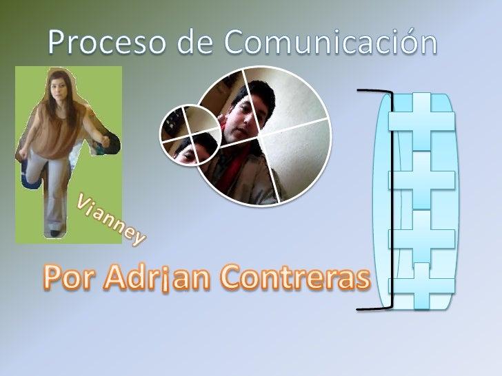 Comunicacion Vianney Futbol