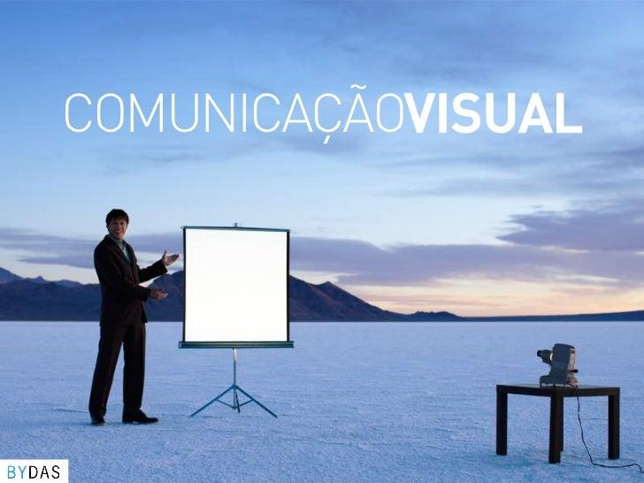 COMUNICAÇÃOVISUAL