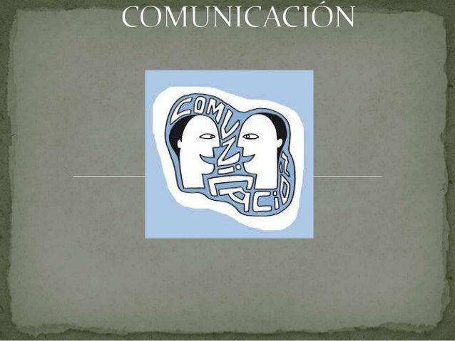  El funcionamiento de las sociedades humanas es posible gracias a la comunicación. Esta consiste en el intercambio de men...