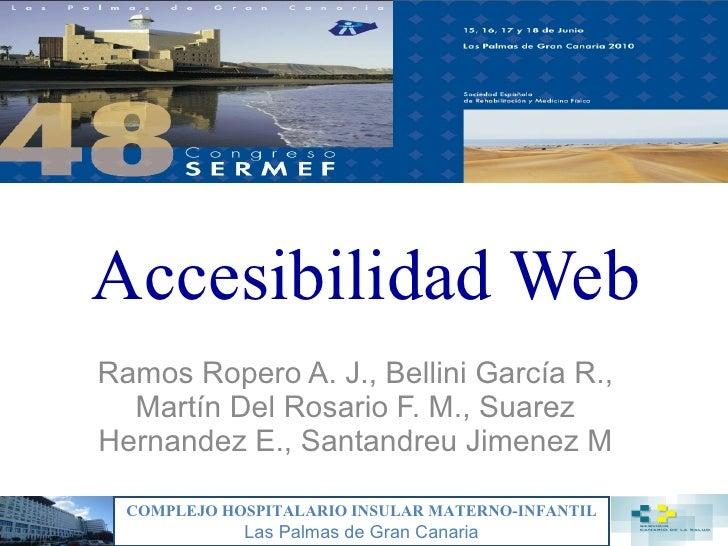 Comunicación accesibilidad para office 2003