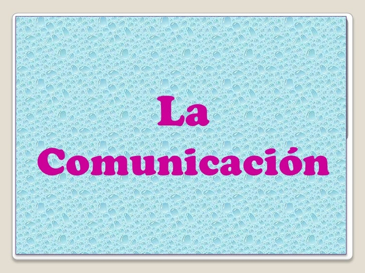 Comunicacion.ppt genesis farias