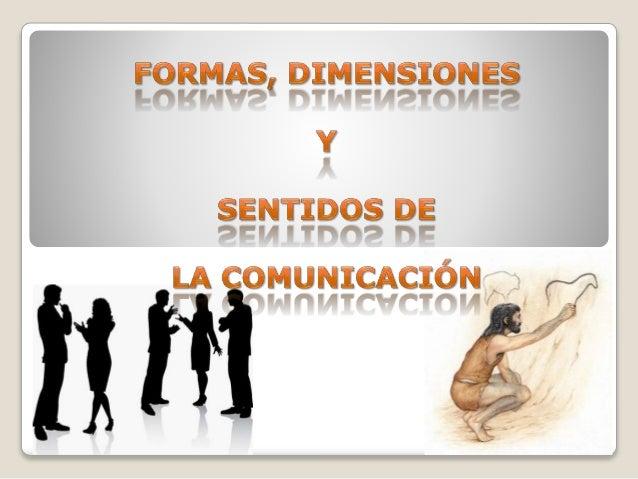 El hecho de comunicarse implica que haya 2 o mas  personas y que una le trasmita un mensaje al otro  Para tener una comuni...