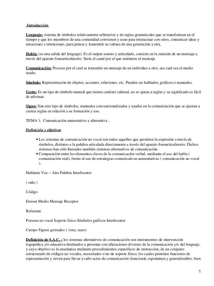 IntroducciónLenguaje: sistema de símbolos relativamente arbitrarios y de reglas gramaticales que se transforman en eltiemp...
